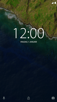 Huawei Google Nexus 6P - Internet - Handmatig instellen - Stap 24