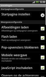 HTC A8181 Desire - Internet - buitenland - Stap 17