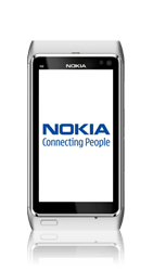 Nokia N8-00 - Internet - Internet browsing - Step 3