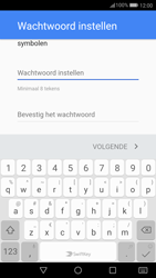 Huawei P10 (Model VTR-L09) - Applicaties - Account aanmaken - Stap 11