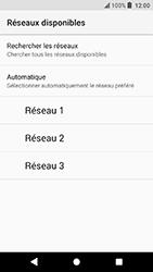 Sony Xperia X Compact - Android Oreo - Réseau - utilisation à l'étranger - Étape 12