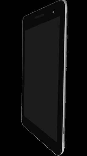 Huawei MediaPad T1 (7.0) - Device maintenance - Effectuer une réinitialisation logicielle - Étape 2