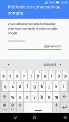 HTC One A9 - Premiers pas - Créer un compte - Étape 14