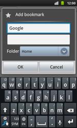 Samsung I9001 Galaxy S Plus - Internet - Internet browsing - Step 5