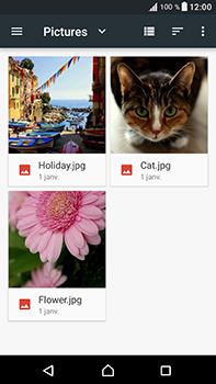 Sony Xperia XA1 Ultra - E-mails - Envoyer un e-mail - Étape 15