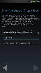 HTC Desire 601 - Applications - Télécharger des applications - Étape 12
