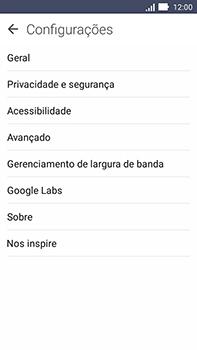 Asus Zenfone Go - Internet (APN) - Como configurar a internet do seu aparelho (APN Nextel) - Etapa 25