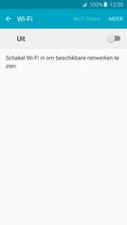 Samsung Galaxy A3 2016 - WiFi - Verbinden met een netwerk - Stap 5
