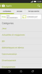 HTC Desire 610 - Applications - Télécharger une application - Étape 6