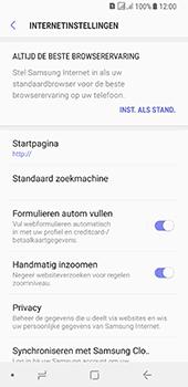 Samsung galaxy-a8-2018-sm-a530f-android-oreo - Internet - Handmatig instellen - Stap 28