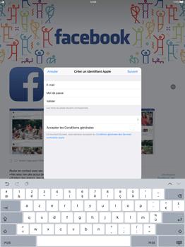 Apple iPad Mini 4 - iOS 11 - Applications - Télécharger des applications - Étape 8