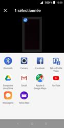 Alcatel 1X - Photos, vidéos, musique - Créer une vidéo - Étape 15