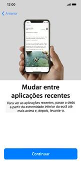 Apple iPhone XR - Primeiros passos - Como ligar o telemóvel pela primeira vez -  29