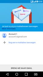 LG K8 4G DualSim - E-mail - handmatig instellen (gmail) - Stap 16