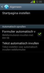 Samsung I9105P Galaxy S II Plus - Internet - Handmatig instellen - Stap 19
