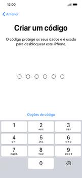 Apple iPhone XR - Primeiros passos - Como ligar o telemóvel pela primeira vez -  11