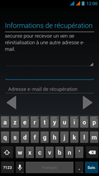 Wiko Stairway - Applications - Télécharger des applications - Étape 15