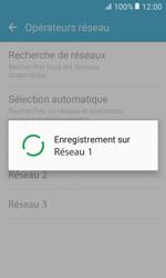 Samsung Galaxy Xcover 3 VE - Réseau - utilisation à l'étranger - Étape 12