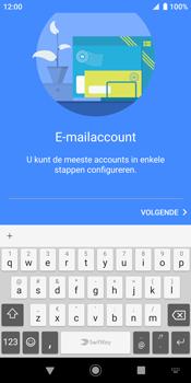 Sony xperia-xz2-h8216-android-pie - E-mail - Account instellen (POP3 zonder SMTP-verificatie) - Stap 7