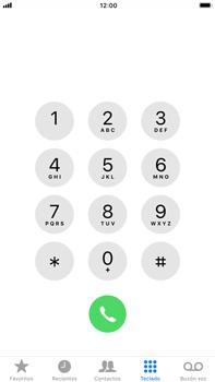 Apple iPhone 7 Plus iOS 11 - Mensajería - Configurar el equipo para mensajes de texto - Paso 3