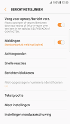 Samsung Galaxy S7 Edge - Android N - MMS - probleem met ontvangen - Stap 6