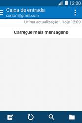 Samsung Galaxy Young II - Email - Configurar a conta de Email -  5