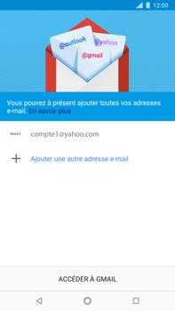 Nokia 8 Sirocco - E-mail - Configuration manuelle (yahoo) - Étape 13