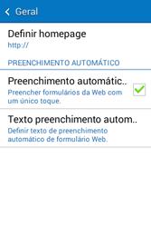 Samsung Galaxy Young II - Internet no telemóvel - Como configurar ligação à internet -  22