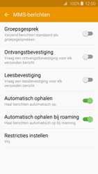 Samsung Galaxy S6 - MMS - probleem met ontvangen - Stap 9