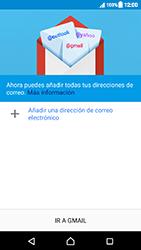 Sony Xperia XZ (F8331) - E-mail - Configurar Gmail - Paso 6