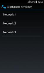 Acer Liquid Z200 - Netwerk - Gebruik in het buitenland - Stap 10
