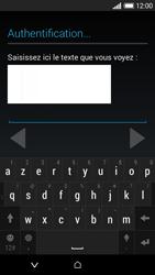 HTC Desire 610 - Premiers pas - Créer un compte - Étape 23
