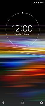 Sony xperia-10-I4113 - Internet - Handmatig instellen - Stap 36