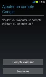 Acer Liquid Z4 - Applications - Télécharger des applications - Étape 4