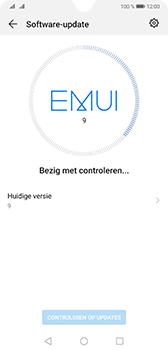 Huawei mate-20-dual-sim-hma-l29 - Software updaten - Update installeren - Stap 6