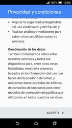 HTC One A9 - Aplicaciones - Tienda de aplicaciones - Paso 12
