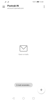 Huawei P30 Lite - E-mail - e-mail versturen - Stap 16