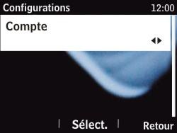 Nokia Asha 201 - Paramètres - Reçus par SMS - Étape 11