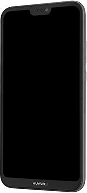 Huawei P20 lite - Premiers pas - Découvrir les touches principales - Étape 3