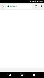 Sony Xperia XA2 - Internet et connexion - Naviguer sur internet - Étape 6