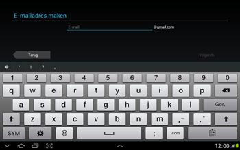 Samsung N8000 Galaxy Note 10-1 - Applicaties - Applicaties downloaden - Stap 6
