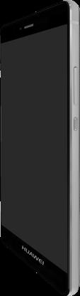 Huawei P9 Lite - Android Nougat - Internet no telemóvel - Como configurar ligação à internet -  17
