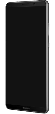 Huawei Mate 10 Pro - Premiers pas - Découvrir les touches principales - Étape 3