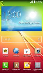 LG Optimus L70 (LG-D320n) - Automatisch instellen - Automatisch Internet instellen - Stap 3