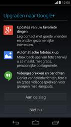 Motorola Moto G - Applicaties - Applicaties downloaden - Stap 19