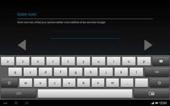 Sony SGP321 Xperia Tablet Z LTE - Applications - Télécharger des applications - Étape 7