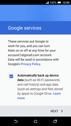 HTC One A9 - Email - 032a. Email wizard - Gmail - Step 15