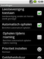 LG P350 Optimus Me - MMS - probleem met ontvangen - Stap 5