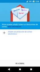 Sony Xperia XZ1 - E-mail - Configurar Gmail - Paso 6