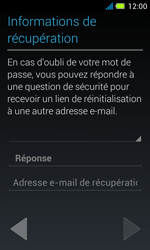Acer Liquid Z4 - Applications - Télécharger des applications - Étape 15